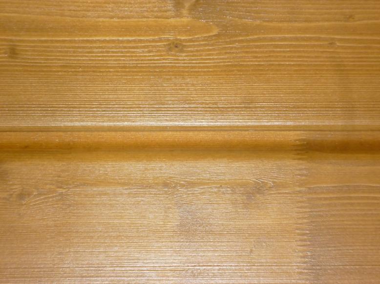 photos bardage bois clin 1er choix peint usine de couleur. Black Bedroom Furniture Sets. Home Design Ideas